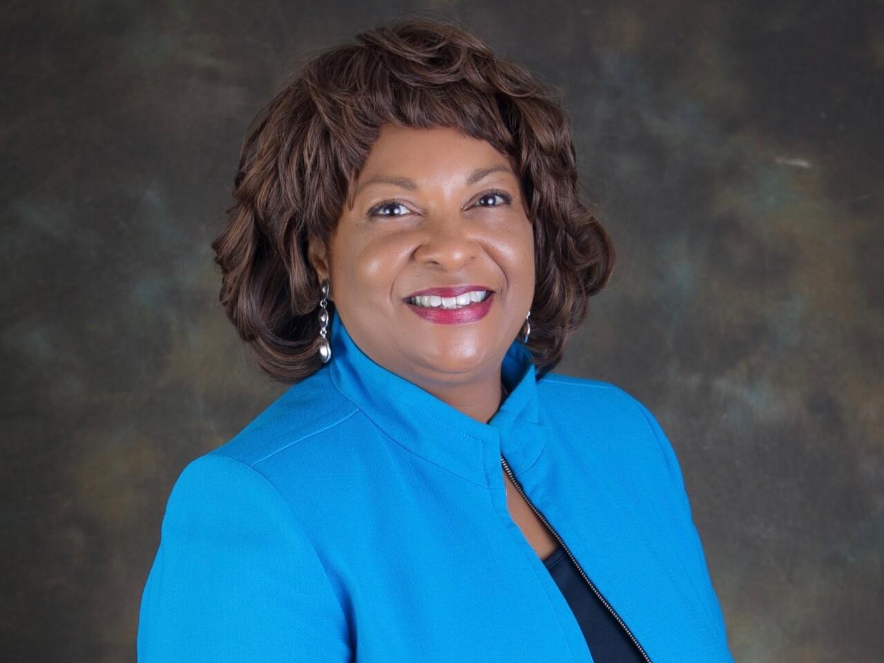 Donna Jones Baker