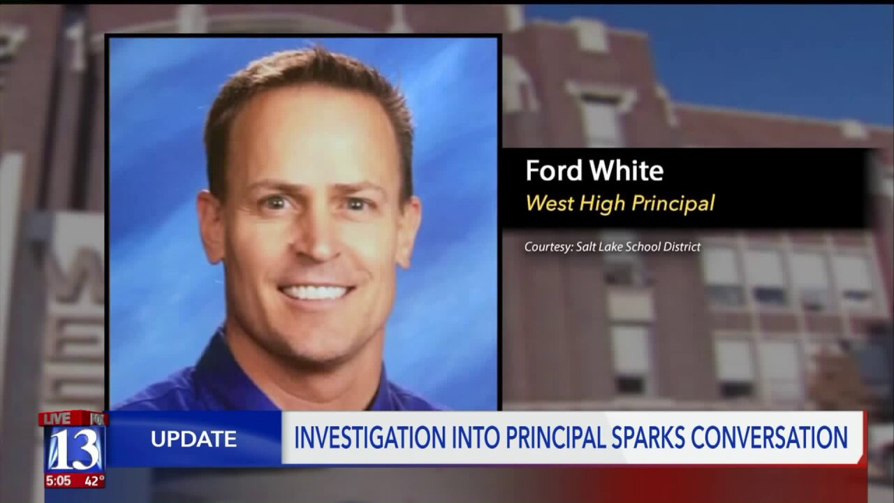 Juvenile justice expert hopes West High School incident sparksconversation