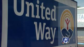 Eligible nonprofits can appeal to United Way of the Coastal Bend for funds