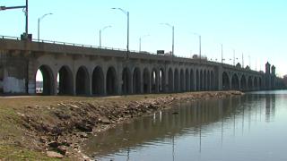 Extending the life of the Hanover Street Bridge
