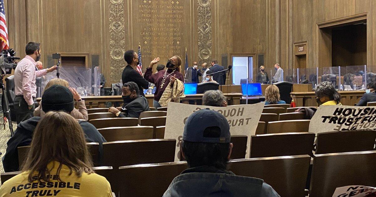 Kansas City, Missouri, City Council passes 2021-22 city budget – KSHB
