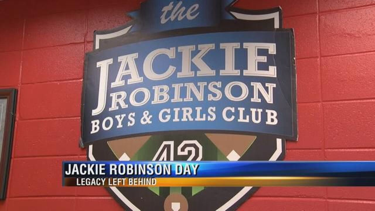Cairo Residents Host Event Celebrating Jackie Robinson's Legacy