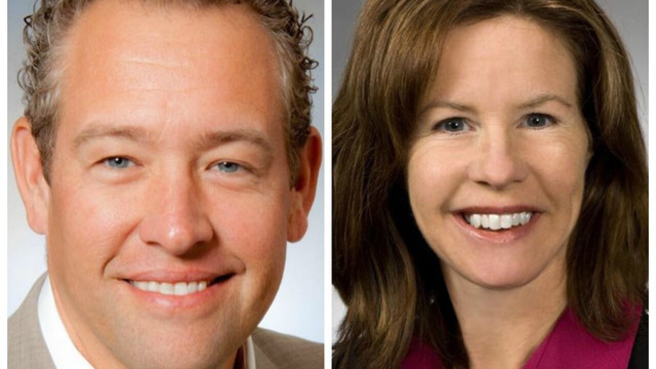 Too close to call: Driehaus, Deters race could be decided by provisional ballots