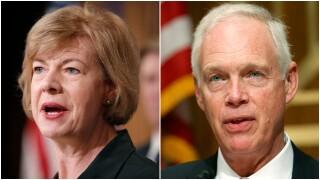 Both of Wisconsin's senators