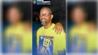 Missing Bronx man Michael Orange