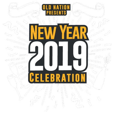 Ring in the New Year at Old Nation