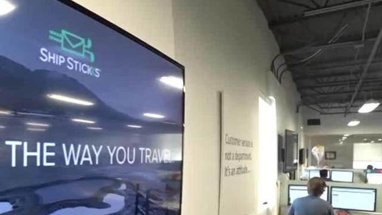 West Palm Beach becoming hub for tech companies