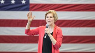 Elizabeth Warren releases her plan for Medicare for All, says no tax increase for middle class