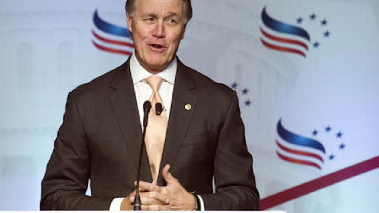 GOP senator David Perdue: Pray that Obama's 'days be few'