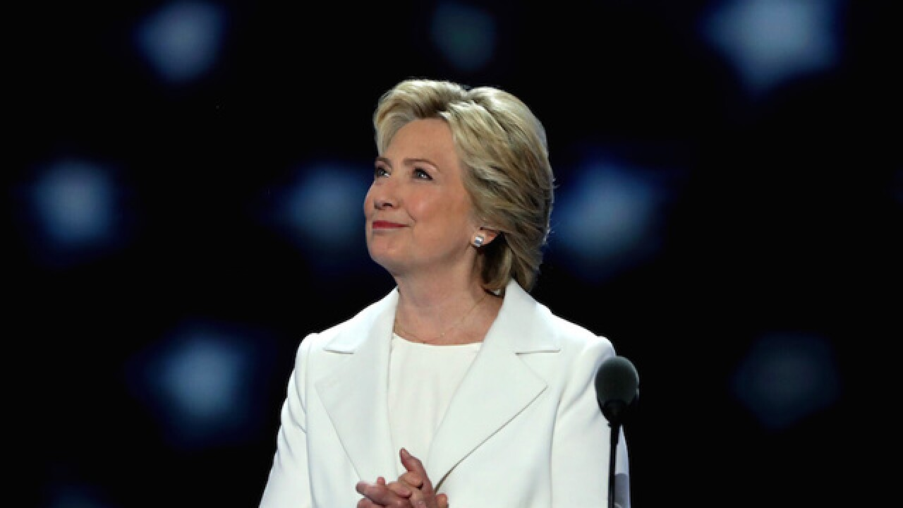 LIVE COVERAGE: Thursday at the DNC