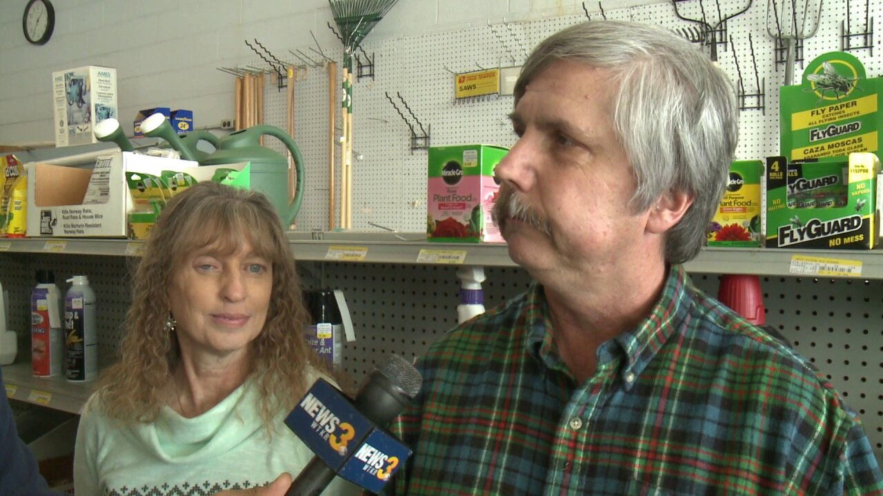 'Thank you, Beach Hardware' donations collected for beloved family business closing doors