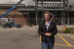 New Missoula Scheels starts hiring process as construction continues