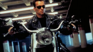 'Terminator 2' blasts onto 4K home video