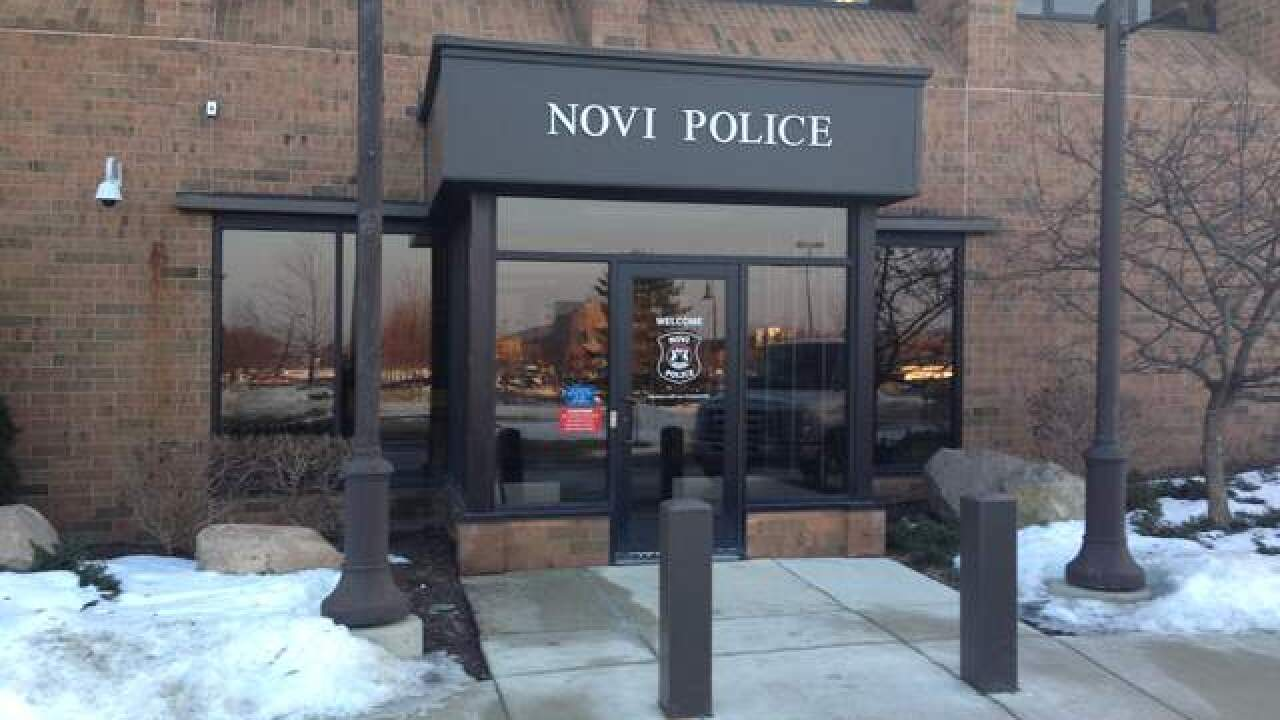 Police investigating non-fatal shooting outside Mongolian BBQ in Novi