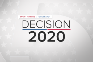 Decision 2020: South Florida's News Leader