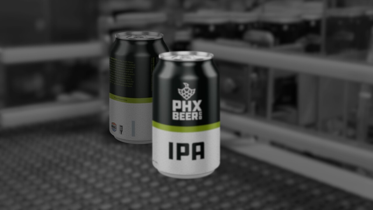 Phoenix Beer Co