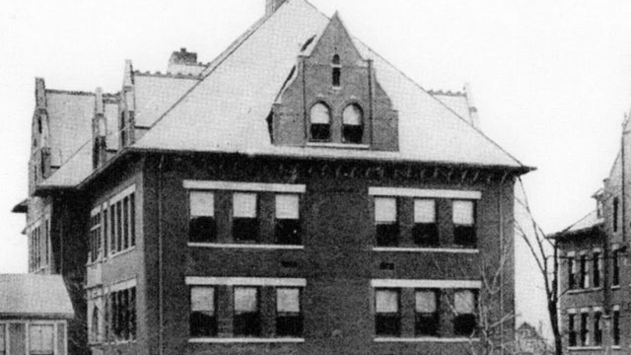 Norwood City Schools auctioning off its oldest current building, Allison Elementary