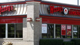 Wendy's Will Replace Your Fries If They're Not Hot And Crispy