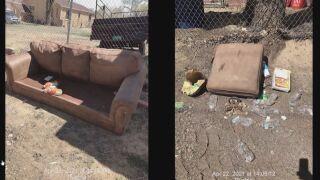 Illegal dumping continues to impact Pueblo neighborhoods