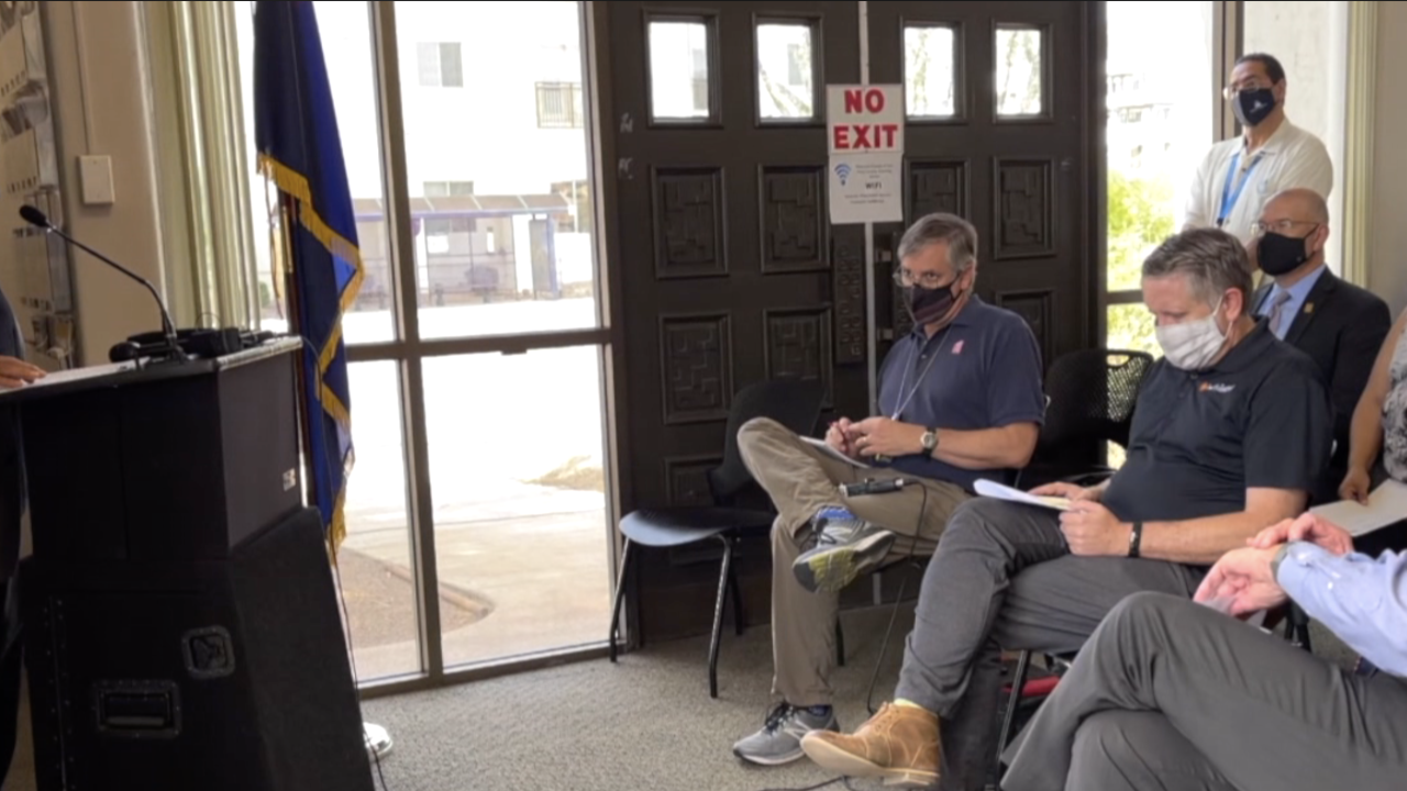 Congressman calls on Governor Ducey for rental assistance help