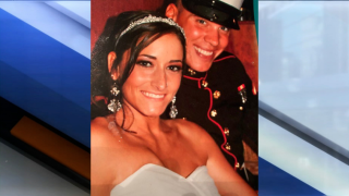 Gift of a lifetime: Florida Marine surprises stepdaughter with adoption papers