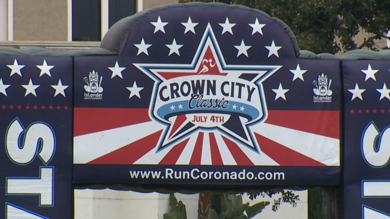 Crown City Classic Coronado