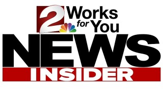 Be a 2 Works for You News Insider. Let us know what you want to see on the news. Sign up today.