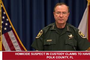 Detectives think double homicide suspect has killed at least 3