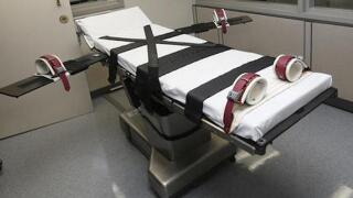 Is Ohio's execution process constitutional?