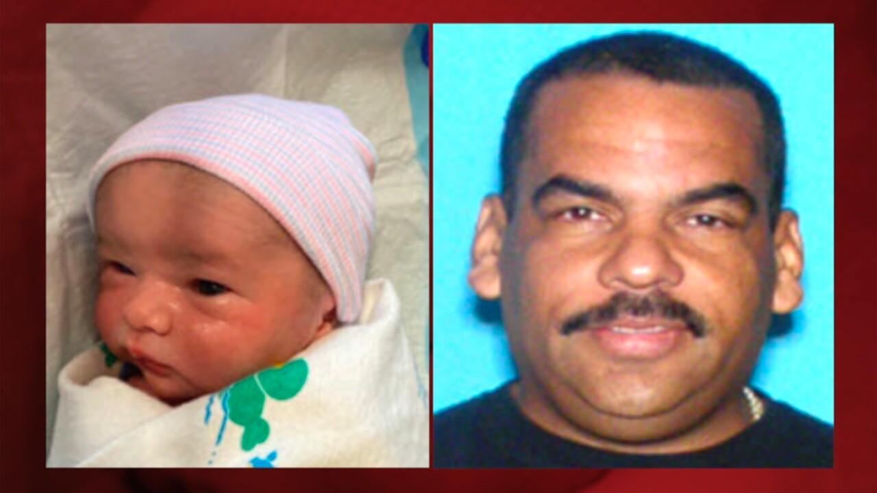 Triple homicide in South Florida prompts Amber Alert for missing 1-week-old boy