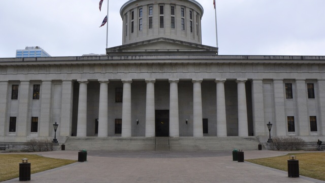 A look at who's running for Ohio governor