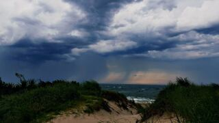 Photos: Weather pictures: July 15,2016