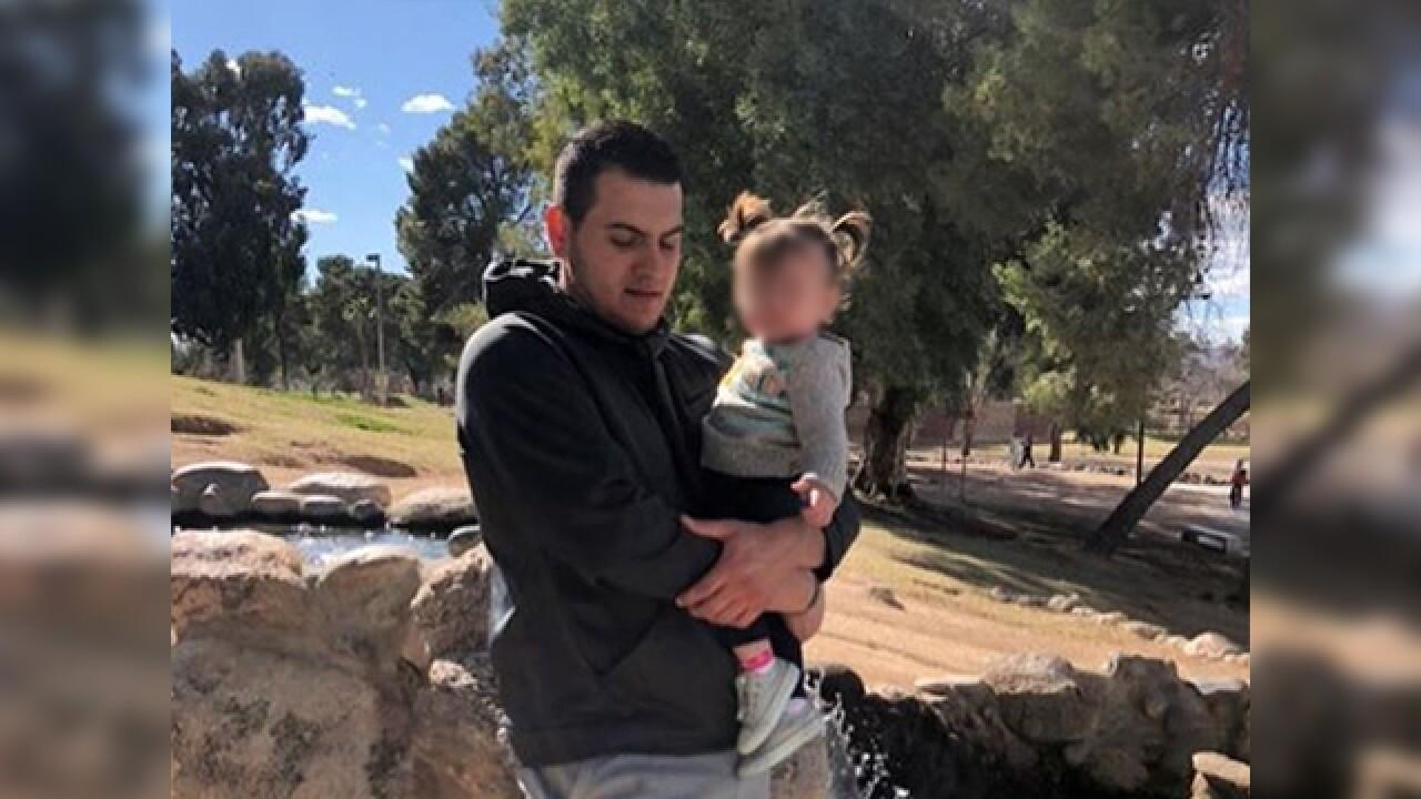 """27-year-old Carlos """"Adrian"""" Ingram Lopez died in police custody April 21."""