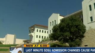 SDSU ends engineering program for high schoolers