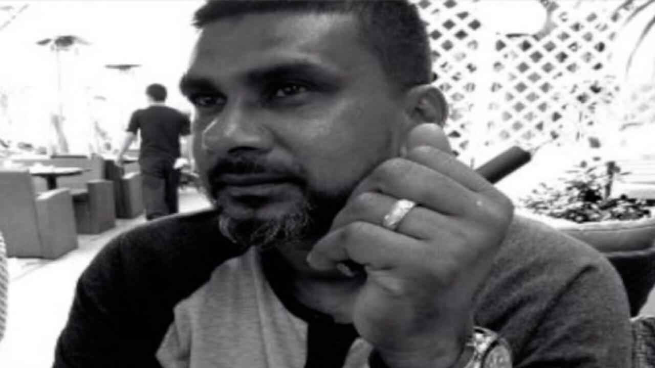 Missing man declared murder victim
