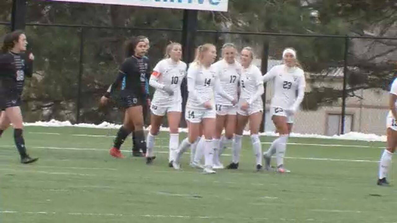 UCCS, CSU Pueblo advance in RMAC women's soccer tournament