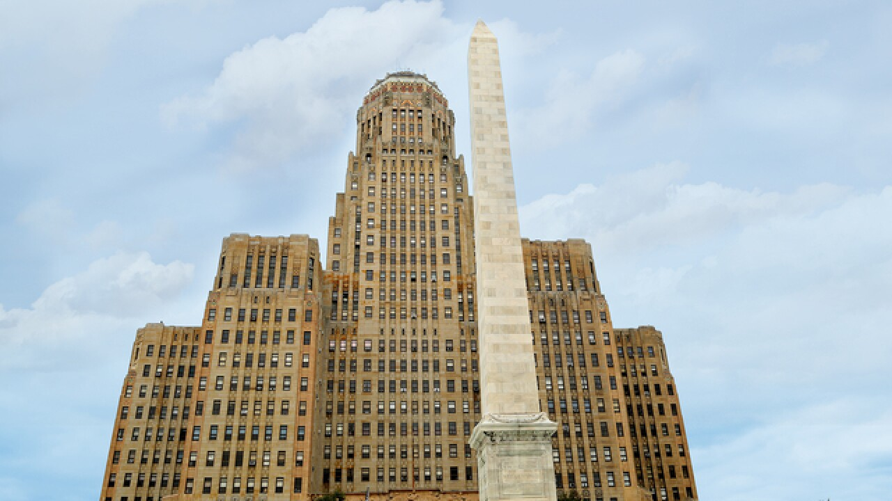 Buffalo ranked 25th best city in U.S. for running