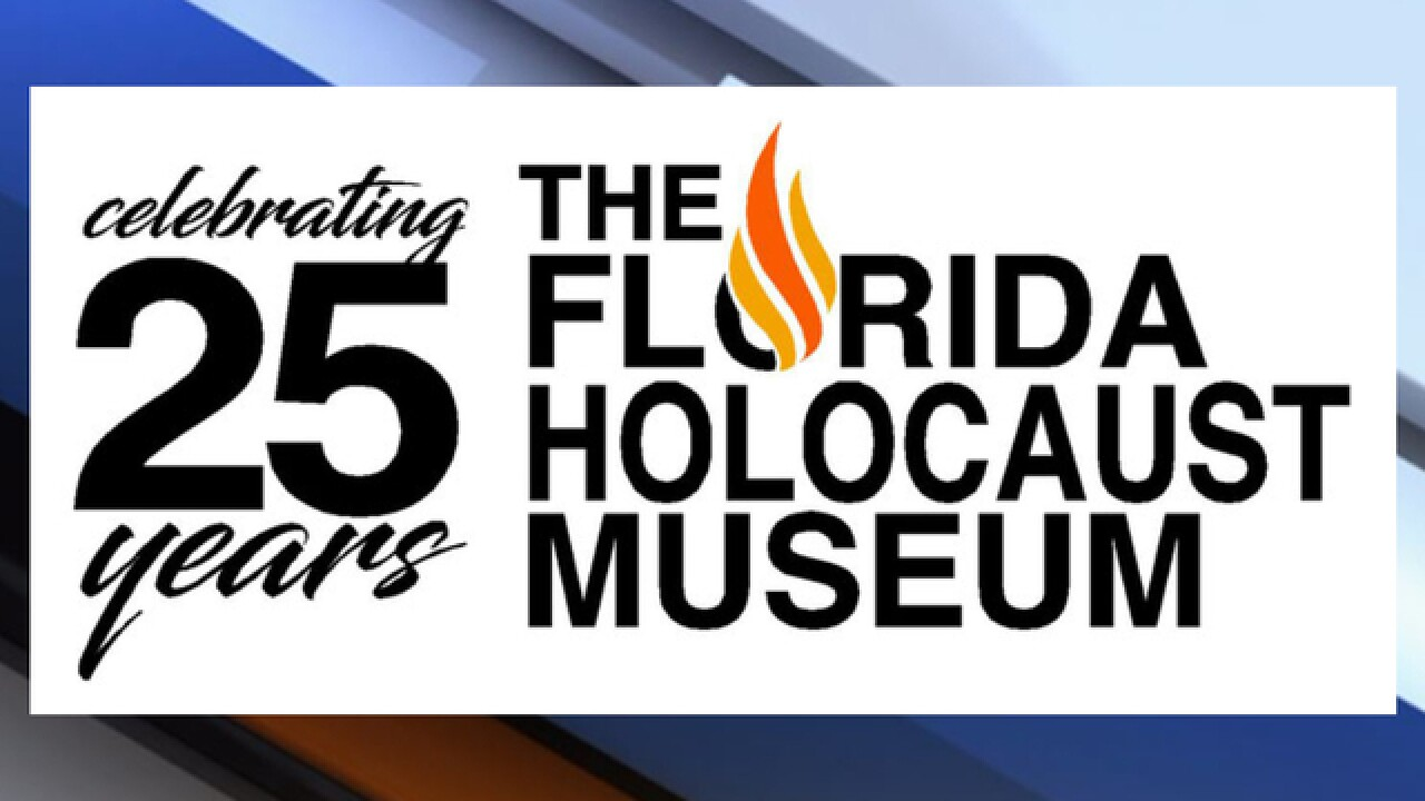 Free admission to Florida Holocaust Museum to see Adolf Eichmann exhibit