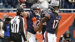 Ben_Braunecker_Detroit Lions vChicago Bears