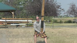 Scottish Highland Games come to Bozeman