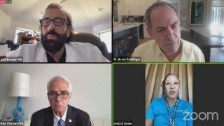 Charlie Crist calls for Surgeon General Joseph Ladapo to resign