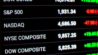 Dow tumbles more than 200 points on rising Irantensions