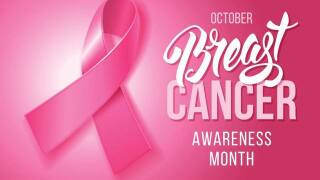 Breast cancer health and self-exam event