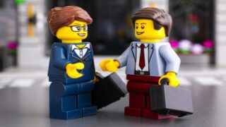 Lego Will No Longer Market Toy Sets As Specifically For Boys Or Girls