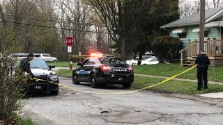 Rexwood avenue shooting