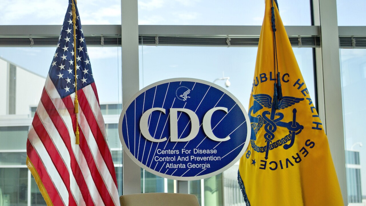 CDC pilots program to address chronic diseases in at-risk communities