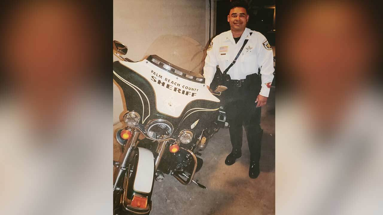 PBSO deputy, Boynton Beach woman killed in motorcycle crash in Southwest Florida