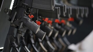 'It's great for business, but it's bad why it's good for business' Suffolk gun shop owner on recordsales