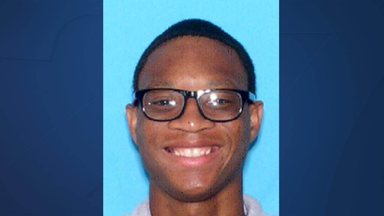 Tallahassee Police searching for man who went missing in April