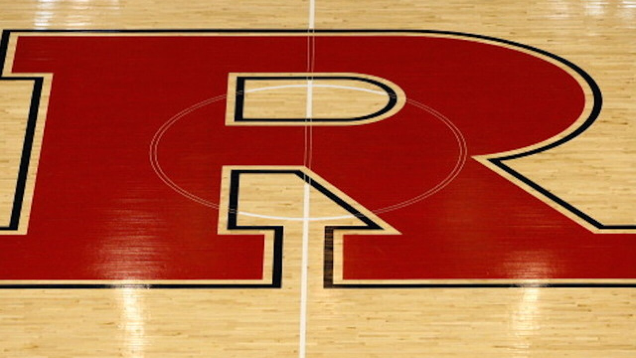 Stabbing reported at Rutgers University, suspect in custody